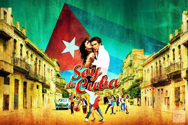 Soy de Cuba komt naar Nederland