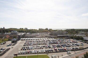 Unanieme steun raad voor voorstel parkeren Poort van Hoorn