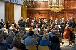Abendmusiken start seizoen 2020 weer in Oosterkerk