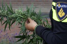 Burgemeester sluit drugswoning Zuiderkruisstraat
