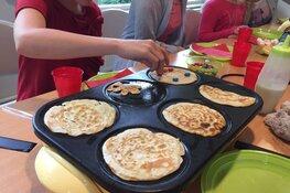'Pannenkoekenbakfestijn' op 14 maart voor alle kinderen uit Hoorn