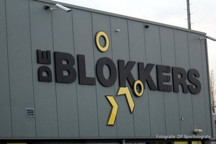 Einde aan sterke reeks De Blokkers, Grasshoppers wint
