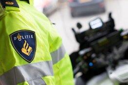 Twee verdachten aangehouden voor straatroof