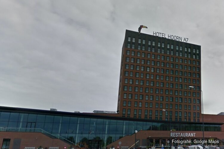 Ook Noord-Hollandse hotels hebben draaiboek klaarliggen voor opvang coronapatiënten