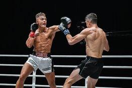 Mini-documentaire over Hoornse kickbokser Santino Verbeek