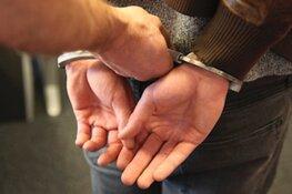 Man aangehouden voor poging zware mishandeling