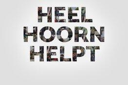 'Heel Hoorn helpt' brengt hulpvraag en -aanbod bij elkaar