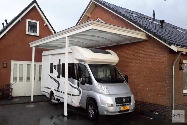 Carport Harderwijk levert carports door heel Nederland en België