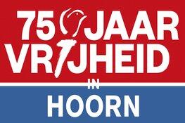 75 jaar Vrijheid in Hoorn vieren we thuis