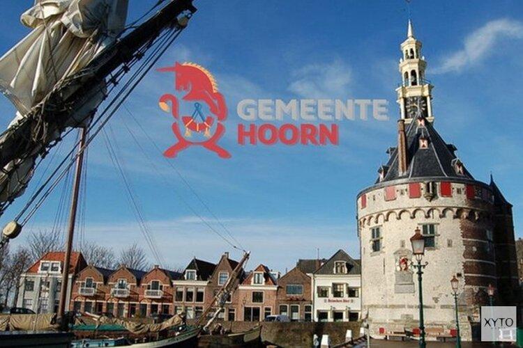 Hoornse raad vergadert over noodfonds coronacrisis