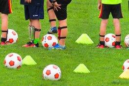 Jeugd kan sporten onder begeleiding en voorwaarden