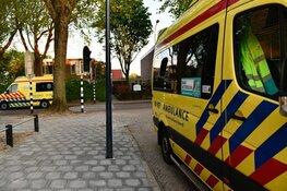 Veel hulpdiensten op de been bij mogelijk incident in Hoorn