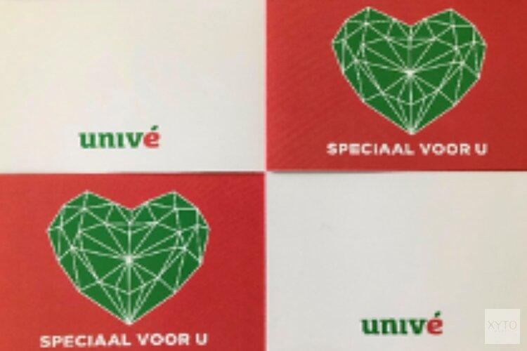 Univé Ledenfonds schenkt 1.000 tijdschriftenbonnen aan cliënten van Omring