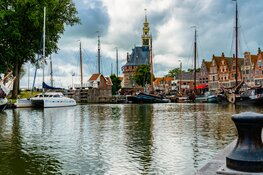 Hoorn ondersteunt de bruine vloot:  Charterschepen krijgen vrijstelling van havengelden tot mei 2021