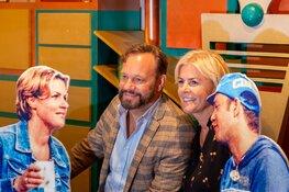 Telekids special M-TV met Irene, Carlo en Daphny