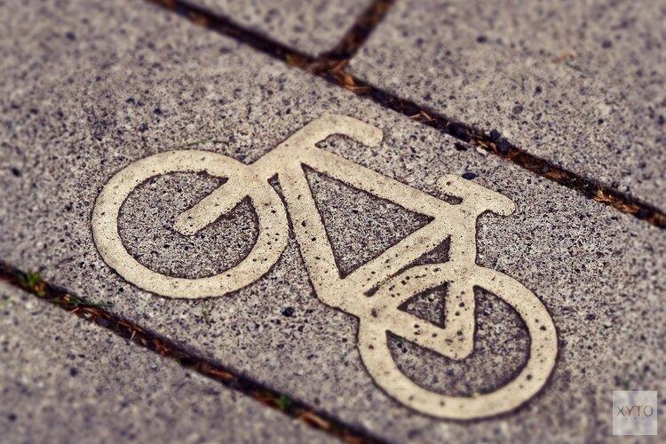 Start publiekscampagne fietsers en voetgangers