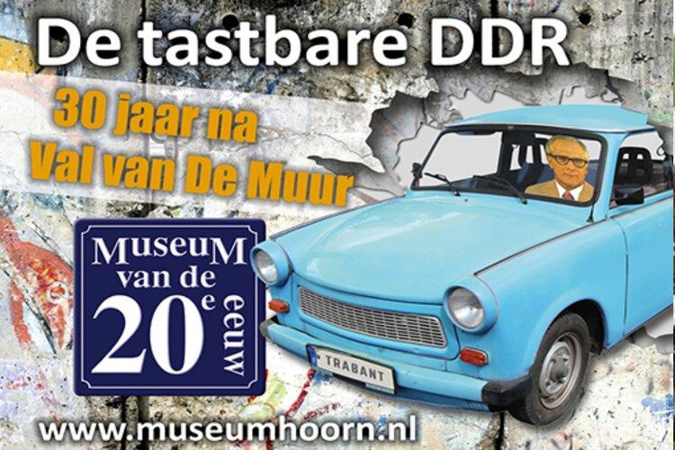 DDR-lezing van museum nu digitaal