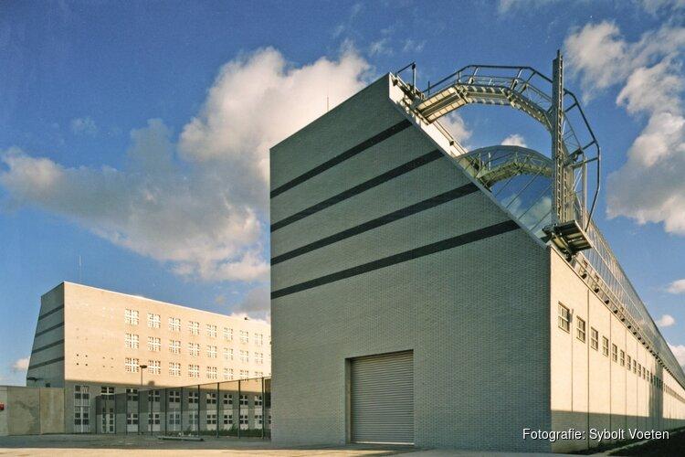 Stichting De Glazen Stad zet zich in voor behoud Glasbak