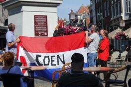 Antiracismedemonstratie Hoorn