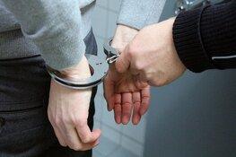Man (27) aangehouden met alarmpistool