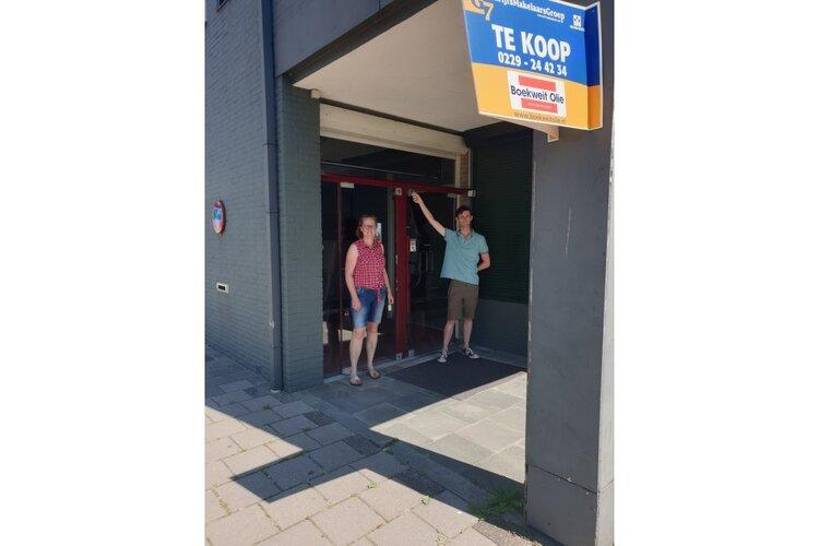 Vrijwilligerspunt Westfriesland gaat verhuizen