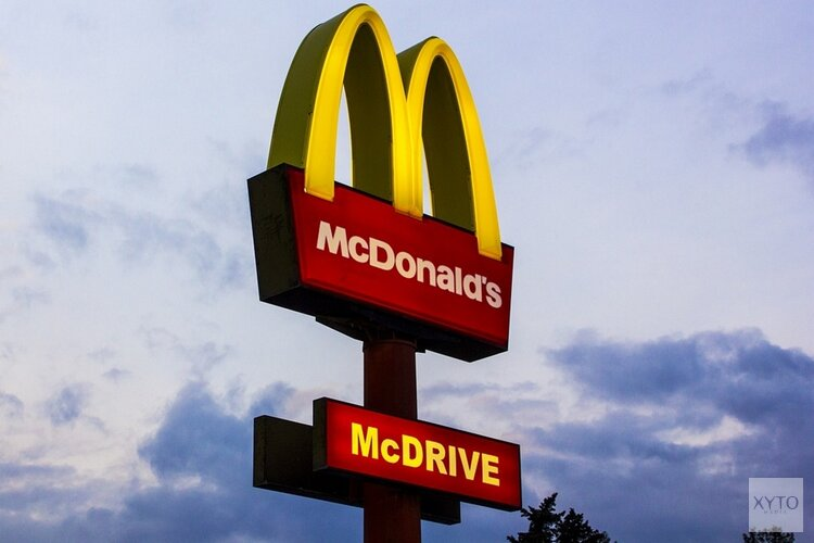 McDonald's Hoorn Noord opent op 23 juli haar deuren