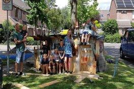 """Hoorn maakt hut met grond gelijk: """"Mogen kinderen geen kind meer zijn?"""""""