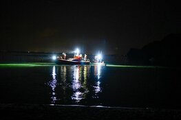 Vermiste zwemmer uit water gehaald bij Hoorn