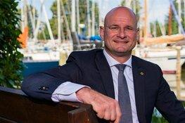 Burgemeester Jan Nieuwenburg: Gepast genieten van de kermis dit jaar
