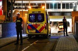 Man zwaargewond na valpartij op station Hoorn-Kersenboogerd