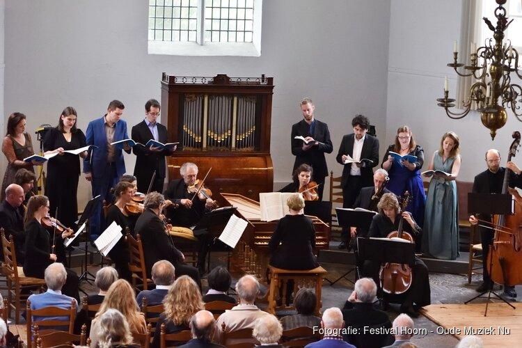 Nog kaarten beschikbaar voor concert: Werken van Bach in kleine bezetting