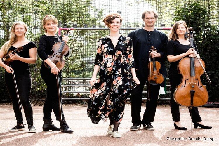 Bijzondere opening van het Hoornse concertseizoen