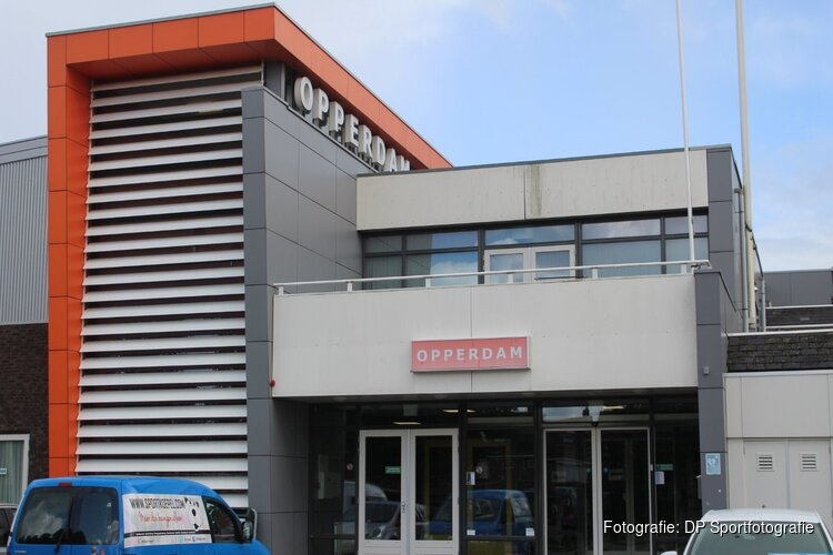 Zaalvoetbalduel ZVV Volendam-HV/Veerhuys afgelast na coronageval