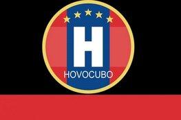 Hovocubo waant zich in schiettent in Den Haag