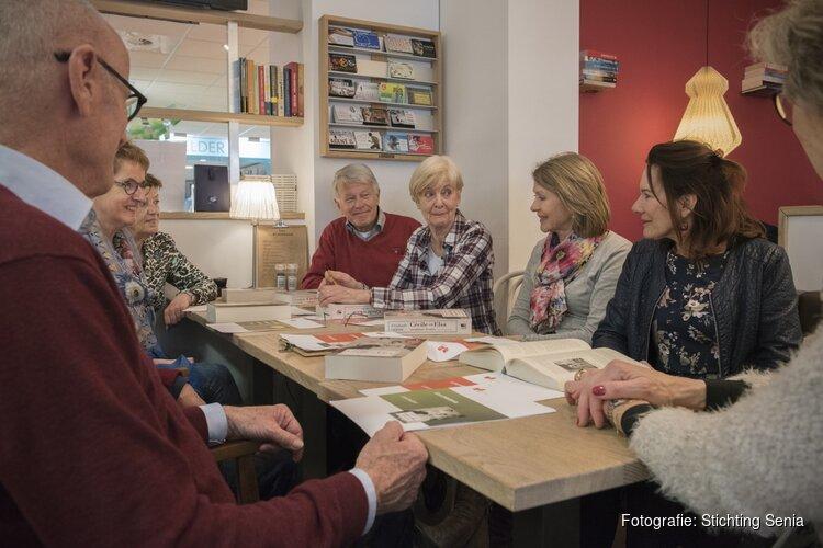 Start leesclubs literatuur en filosofie in Hoorn