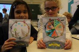 Hoornse Schooldag van de duurzaamheid van start op 9 basisscholen