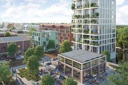 De werving en selectie van ambitieuze ondernemers voor de nieuw te ontwikkelen wijk Holenkwartier in Hoorn van start.'