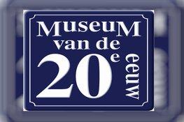Exposities wisselen bij Museum 20e Eeuw