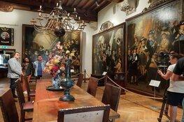 Hoorn en Westfries Museum te zien bij 'Waar is de Mol?'