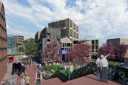 Raad buigt zich over stedenbouwkundig plan Poort van Hoorn
