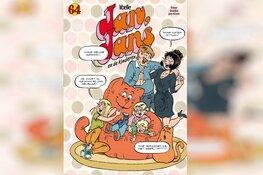 Libelle's Jan, Jans en de kinderen 50 jaar!