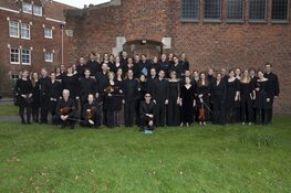 Messiah van Händel in de Oosterkerk Hoorn