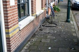 Explosie in Hoorn: getuigen gezocht!