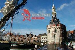 Besluiten over Poort van Hoorn, stadsstrand en turborotonde