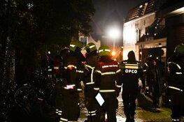 Computerbrandje in appartementencomplex Hoorn snel onder controle