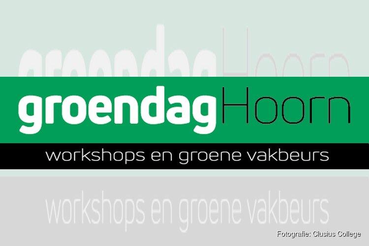 20e editie Groendag Hoorn