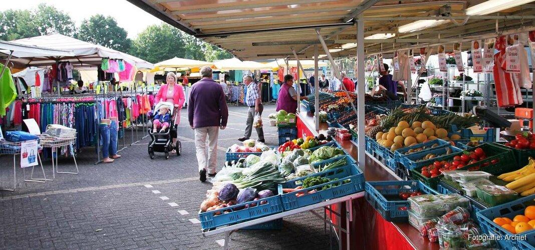 Noord-Holland goed vertegenwoordigd bij verkiezing beste markten