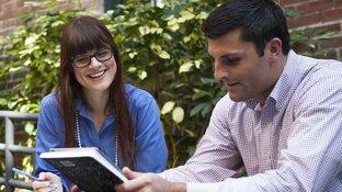 Gezocht: jongeren die een zetje in de goede richting nodig hebben