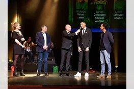 Geslaagde 24e editie Westfriese sportverkiezing