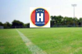 Hovocubo haalt punten op in Eindhoven